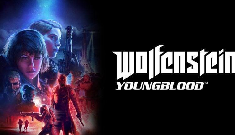 Wolfenstein Youngblood 1600px drivers amd omgpu