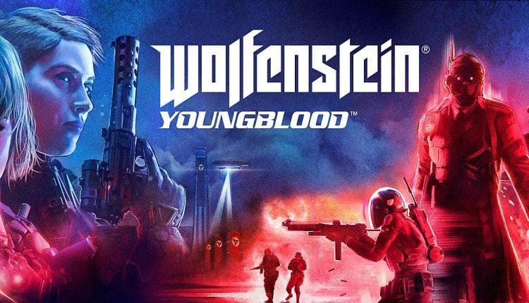 Wolfenstein Youngblood PC system requirements omgpu