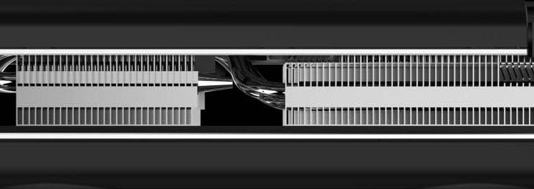 XFX Radeon RX 5700 XT THICC II graphic card amd 2