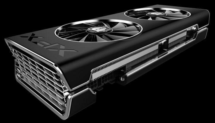 XFX Radeon RX 5700 XT THICC II graphic card amd news