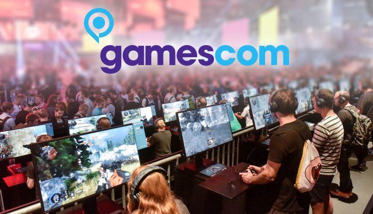 gamescom nvidia drivers