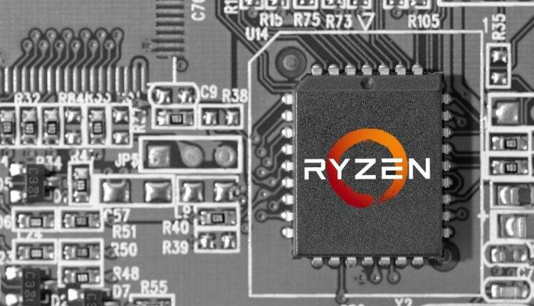 AMD Ryzen 3000 BIOS new