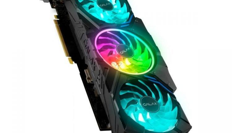 GeForce WTF GALAX 1