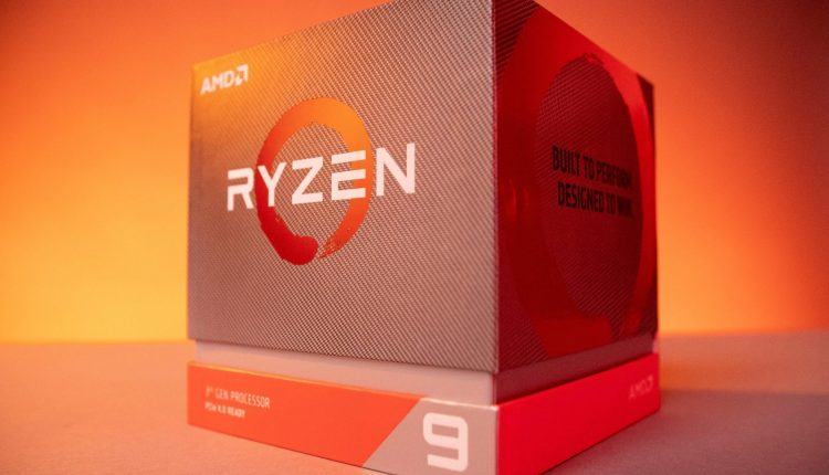 AMD Ryzen 3000 CPU promotion bon plan