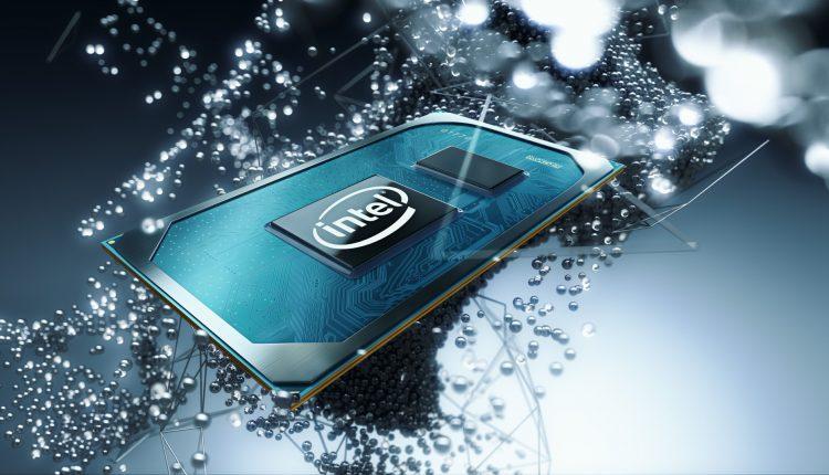 Intel Core i9 10980HK mobile
