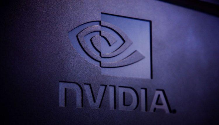 NVIDIA teasing ampere 2020 1