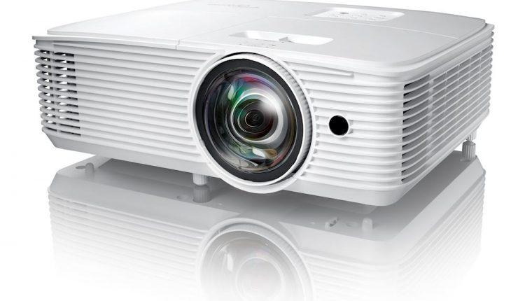 Optoma HD29HST projecteur gaming 1