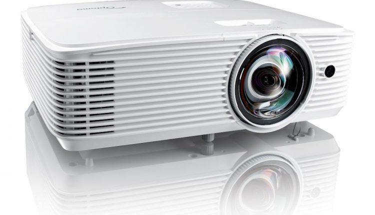 Optoma HD29HST projecteur gaming 2
