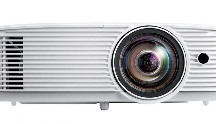 Optoma HD29HST projecteur gaming 3
