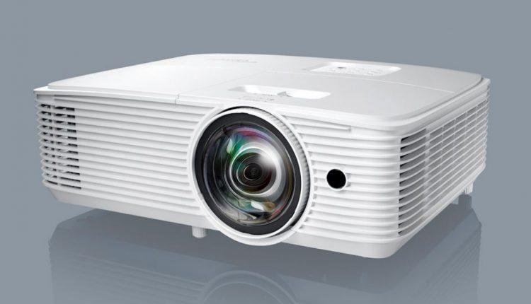 Optoma HD29HST projecteur gaming