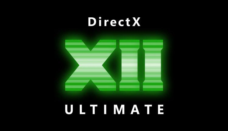 direct x ultimate logo