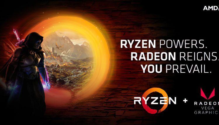 AMD Ryzen 4000 4700G Renoir AM4 Desktop CPU APU Zen 2 7nm Vega 2 scaled