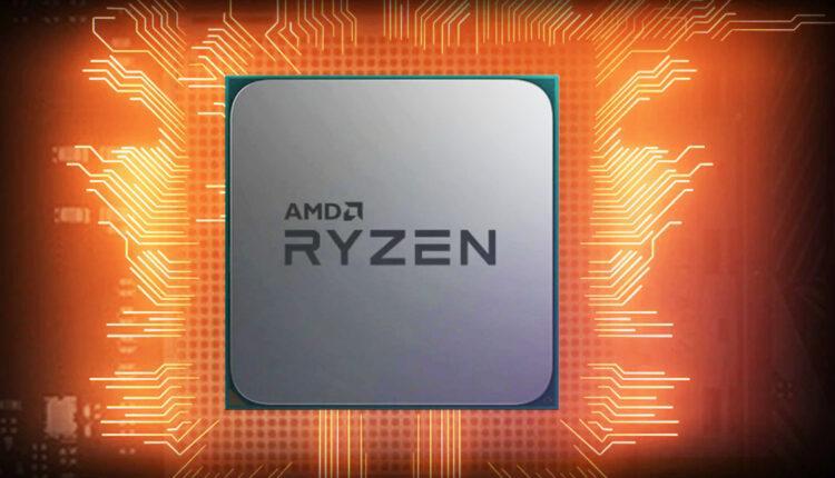 AMD Ryzen processeurs
