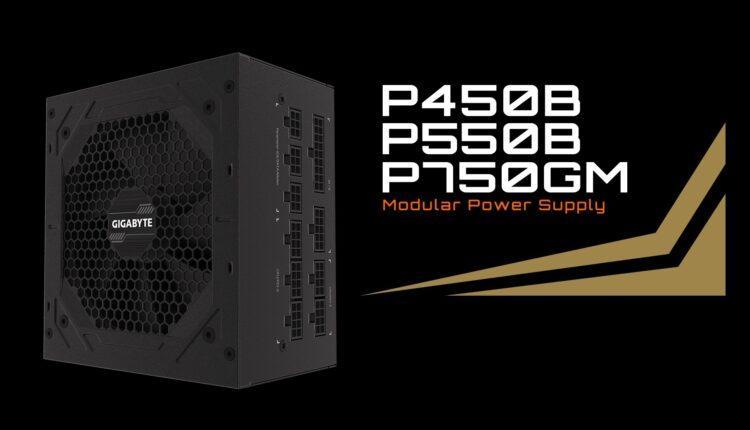 Gigabyte P750G P550B P450B alimentation power supply presentation.jpg