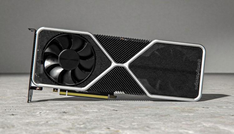 NVIDIA GeForce RTX 3080 photo 2
