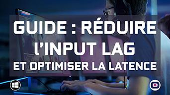 Guide Comment Reduire Input Lag Latence Omgpu Utile