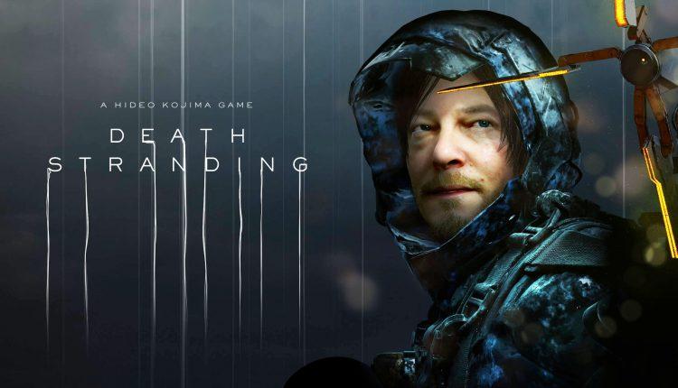Death Stranding Nvidia Geforce 451.67 Whql