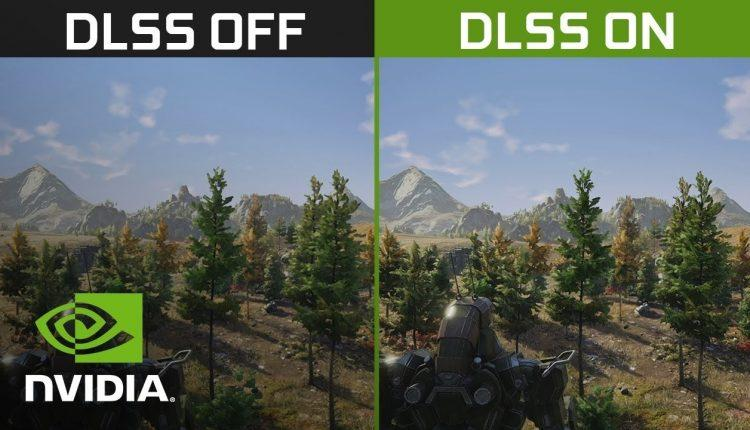 Nvidia Ampere Dlss 3.0