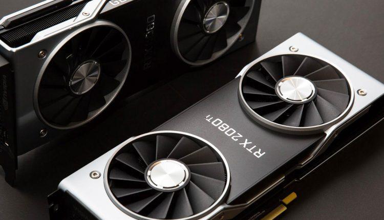 Nvidia Geforce Rtx 2000