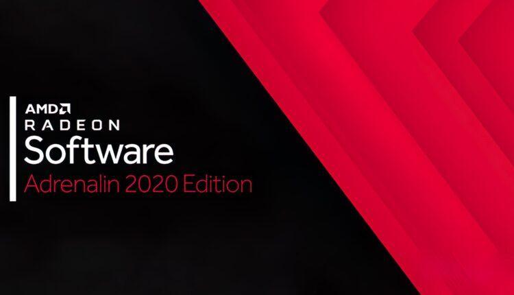 Télécharger Le Pilote Amd Radeon Adrenalin 2020 20.8.2