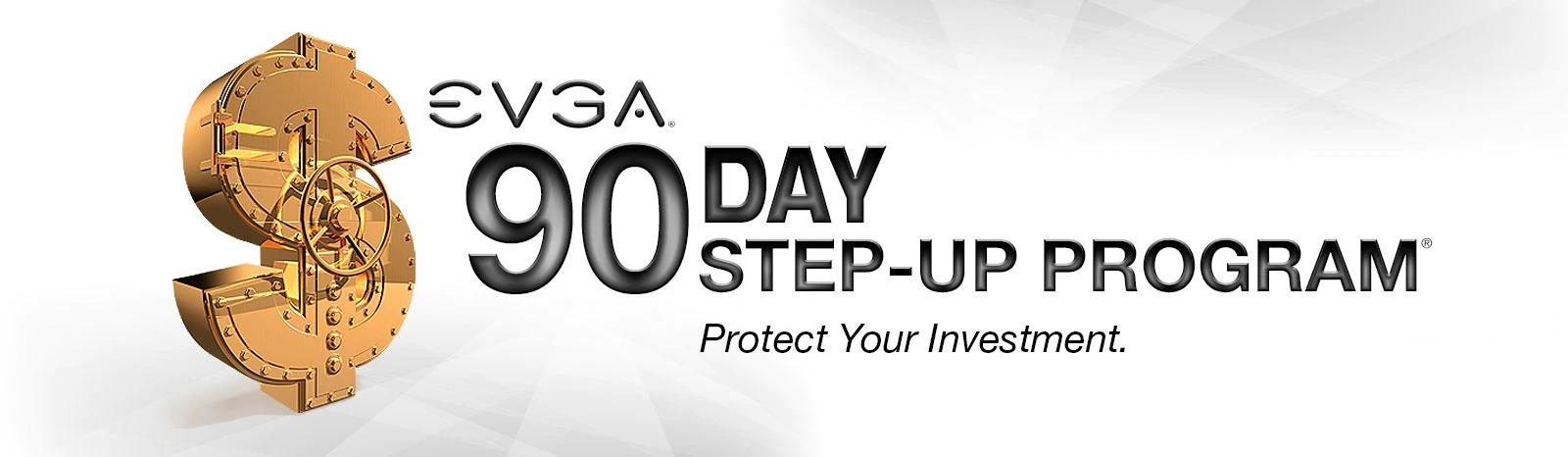 Evga Step Up Programm Programme