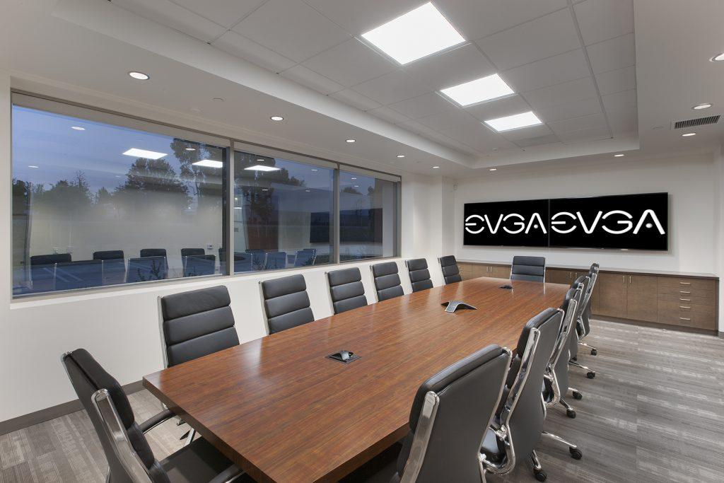 Evga Office Bureau Enterprise