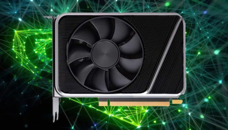 Nvidia Geforce Rtx 3060 Super Ti Card Carte