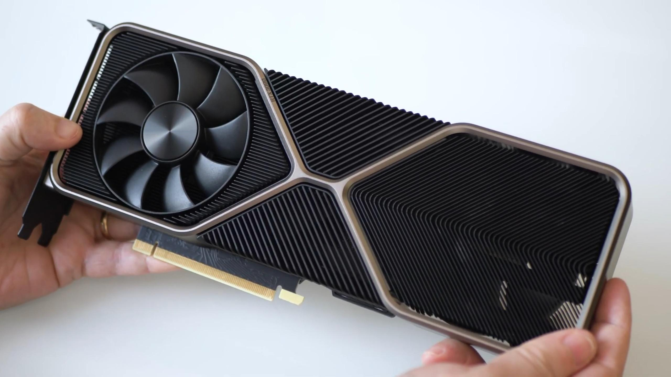 Nvidia Geforce Rtx 3080 Test Benchmark 6