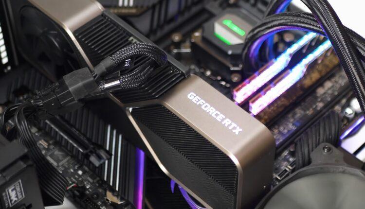 Nvidia Geforce Rtx 3080 Test Benchmark Resultat Result