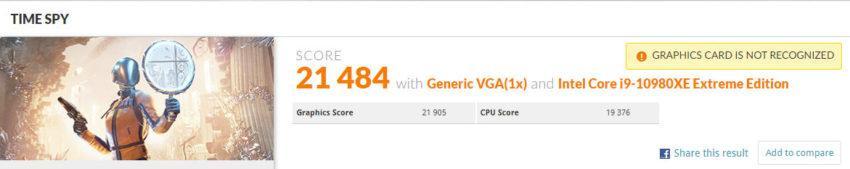 Nvidia Geforce Rtx 3090 Fs Extreme Shuntmod Score 3dmark 2