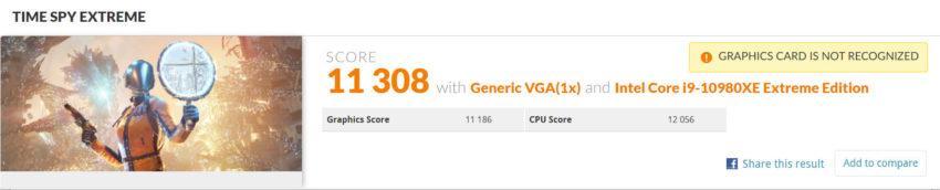 Nvidia Geforce Rtx 3090 Fs Extreme Shuntmod Score 3dmark