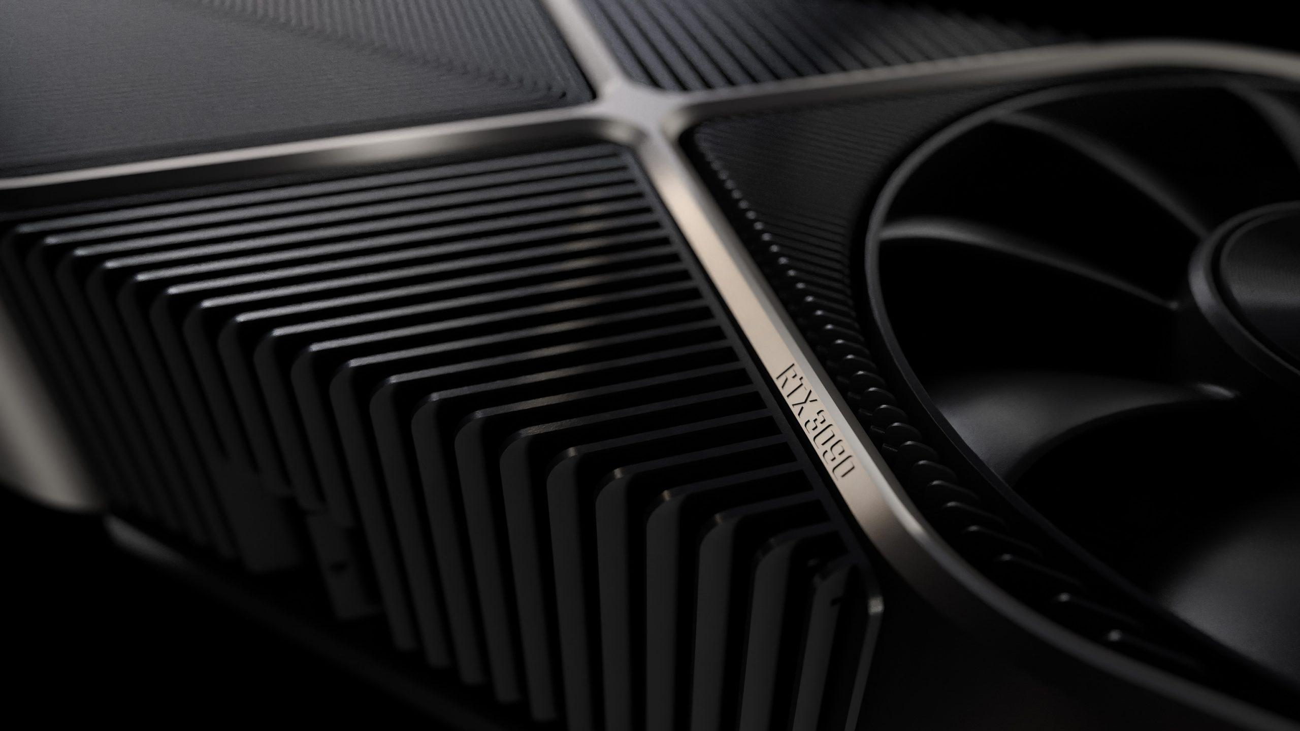 Nvidia Geforce Rtx 3090 Founders Edition Officielle Photo 2