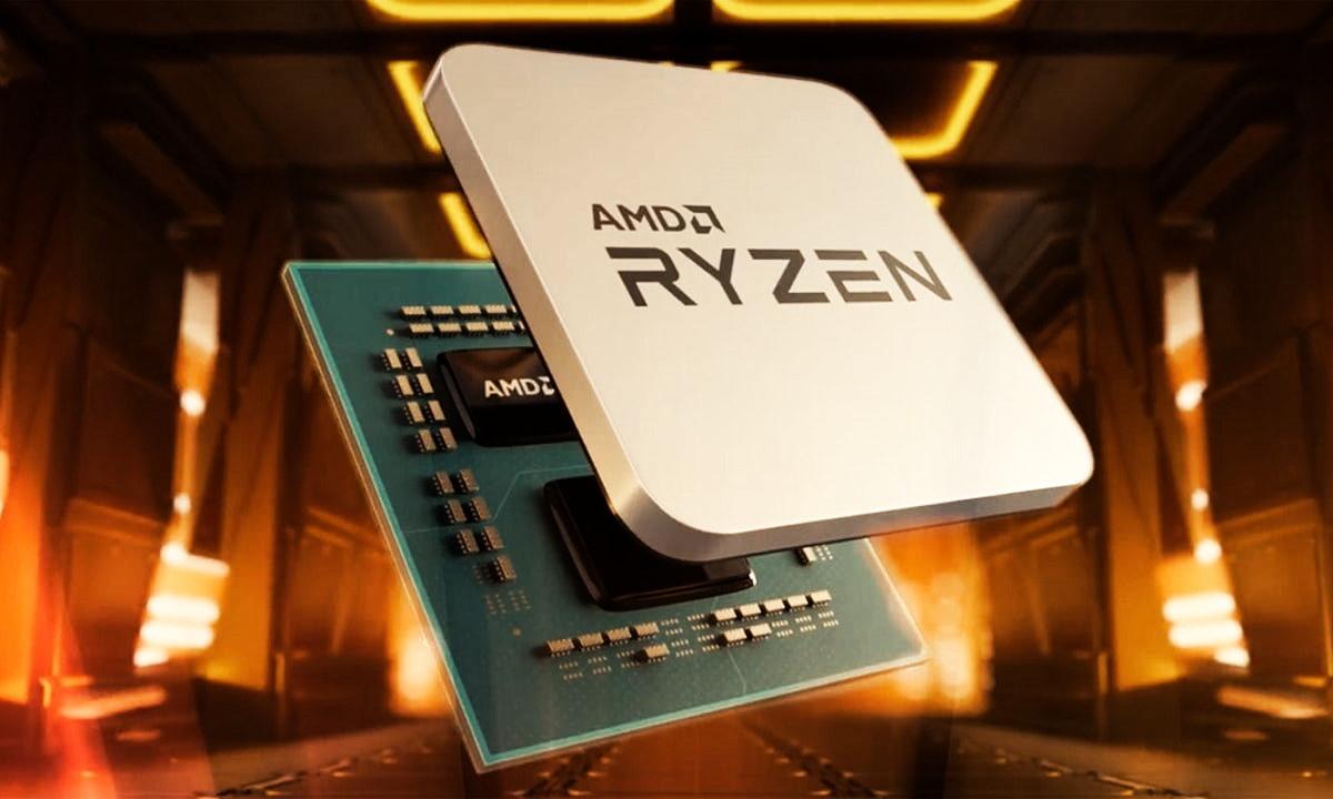 Ryzen 3000 Amd Processeur