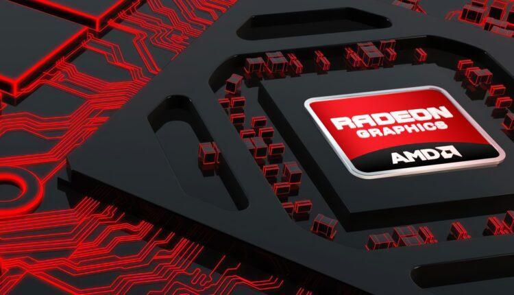 Télécharger Le Pilote Amd Radeon Adrenalin 2020 20.9.1