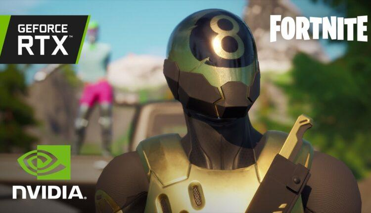 Télécharger Le Pilote Nvidia Geforce 456.38 Whql Fortnite Rtx