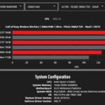 Amd Radeon Rx 6000 Rx 6900 Xt Rx 6800 Xt Rx 6800 Rdna 2 Graphics Card Benchmarks Wqhd Cod Mw