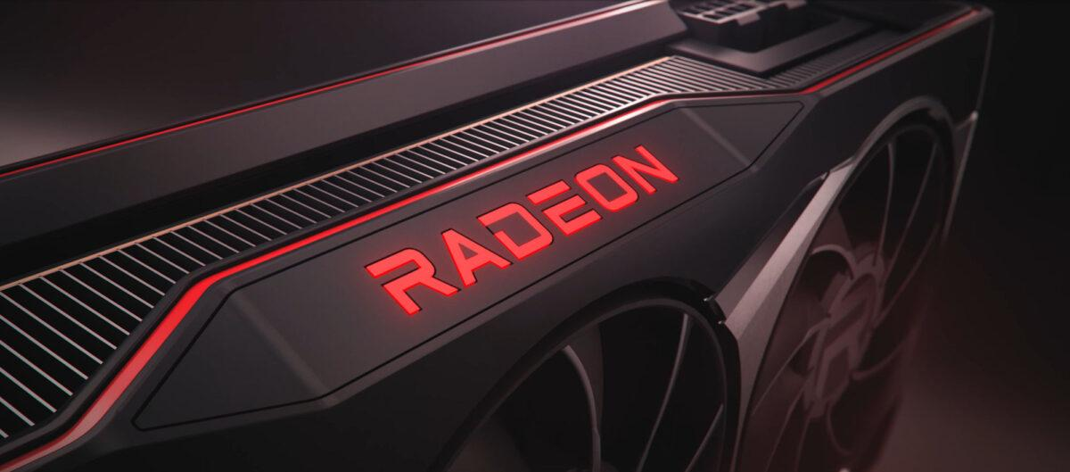 Amd Radeon Rx 6000 Card Carte Graphique Design