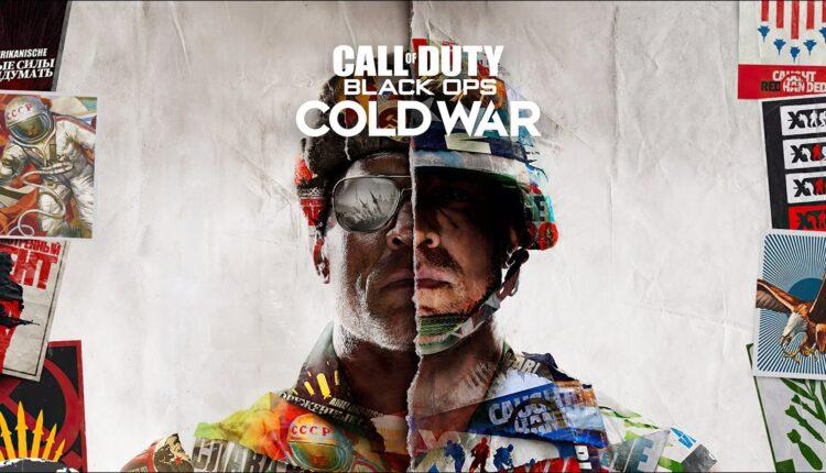 Call Of Duty Black Ops Cold War Driver Nvidia