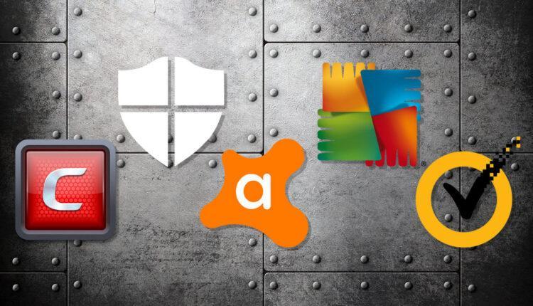 Comparatif Antivirus
