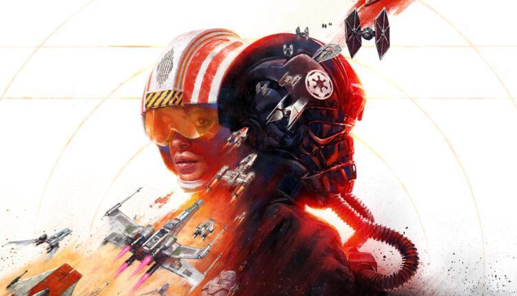 Star Wars Squadrons Nvidia Driver Pilote 456 65