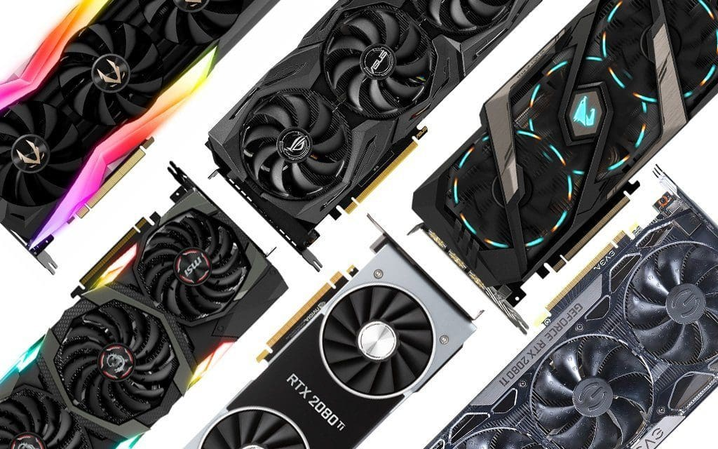 Nvidia Geforce Rtx 3070 Comparatif Comparative Choisir