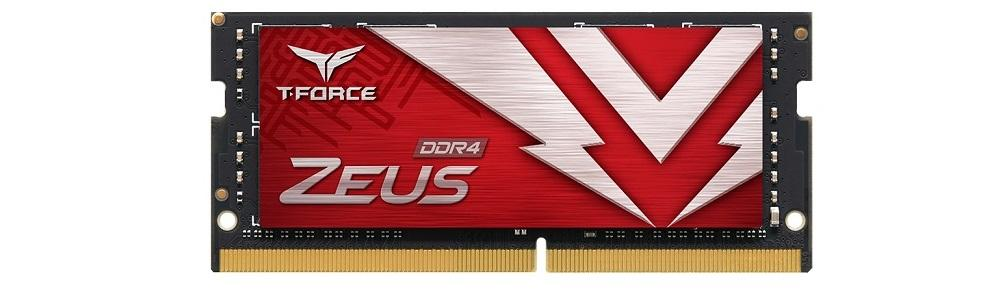 T Force Tf Zeus So Dimm Ddr4