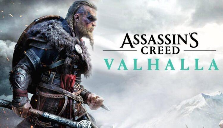 Assassins Creed Valhalla Cant Hit 4k 60fps Even On Geforce Rtx 3090