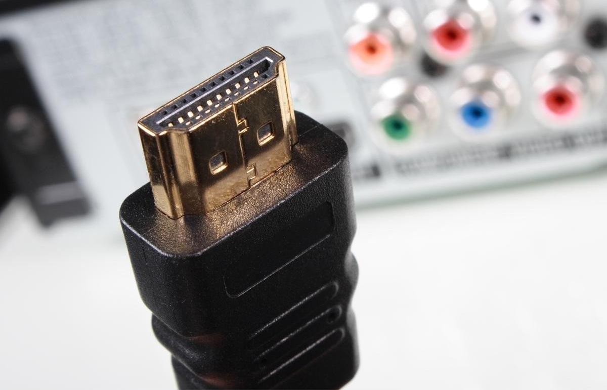 Hdmi Cables Connecteur Connector