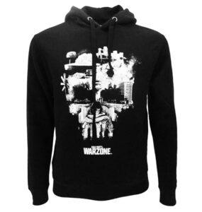 Warzone Cod Call Of Duty Pull Sweat