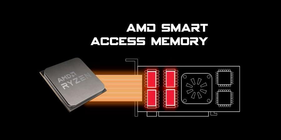 Amd Smart Access Memory Guide