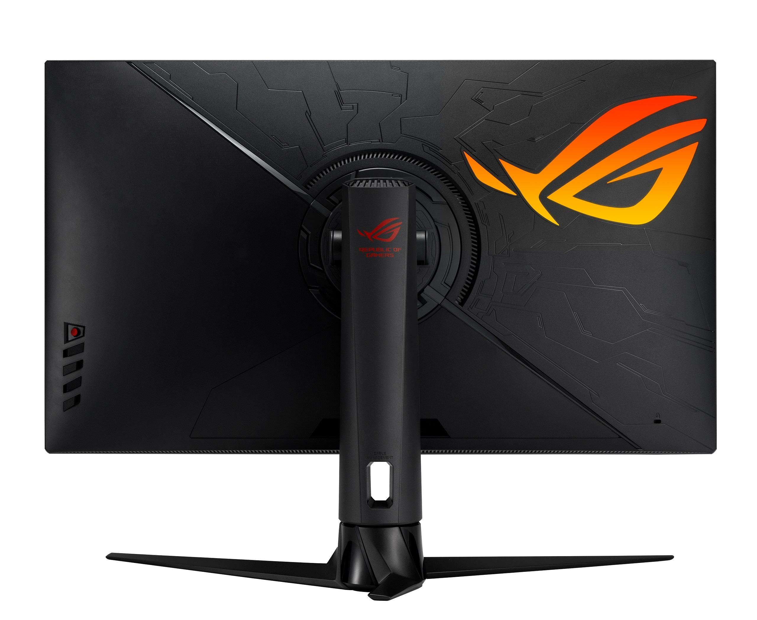 Asus 4k Hdmi 2.1 Rog Swift Pg32uq 2