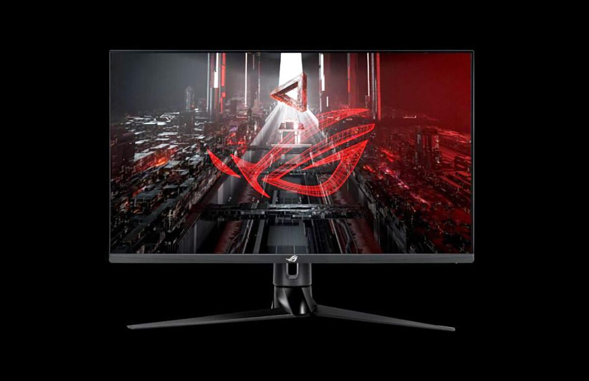 Asus Rog Swift Pg32uq Gaming Ecran Pc Jeu