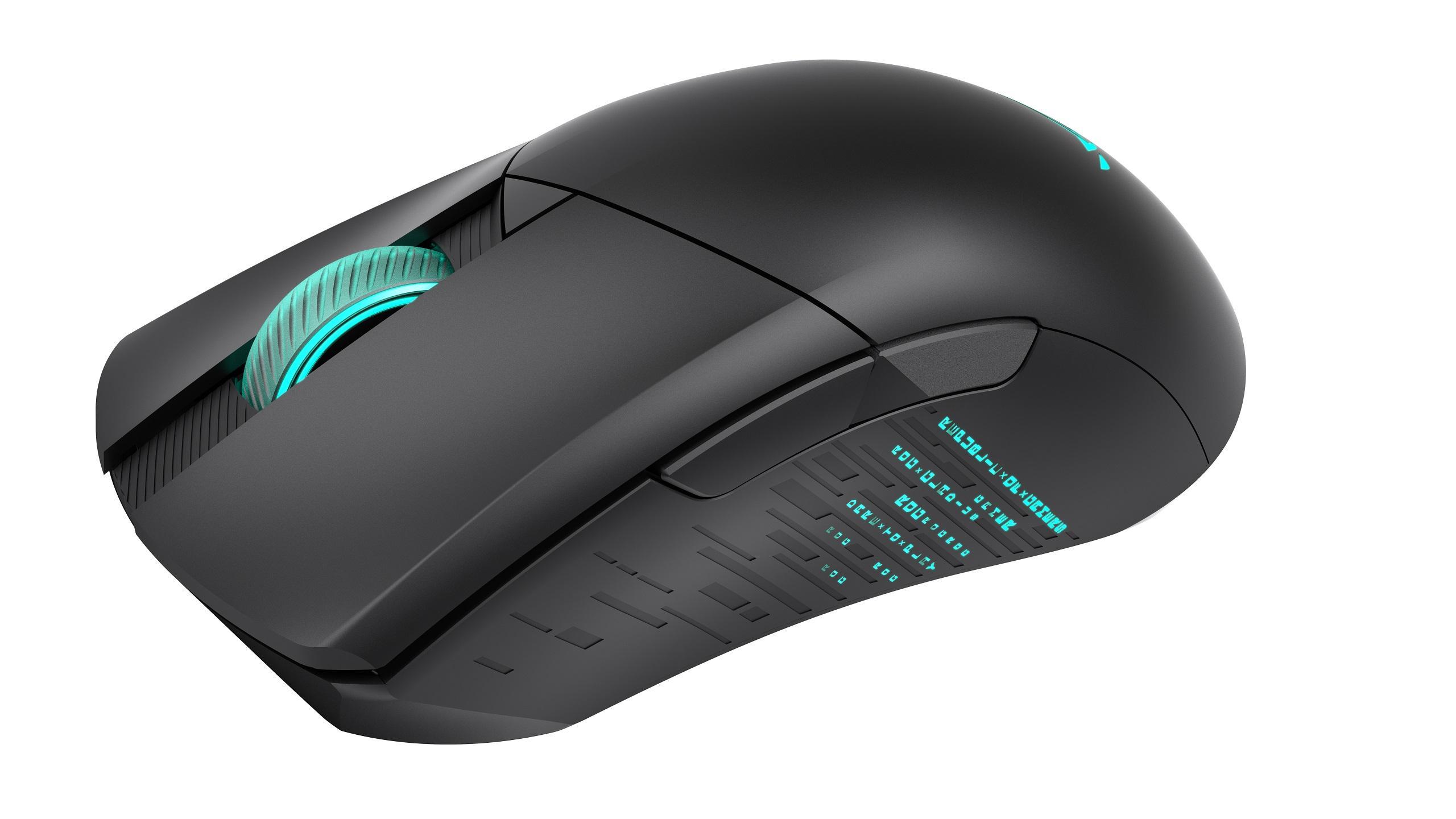 Asus Rog Gladius Iii Wireless Souris Mouse