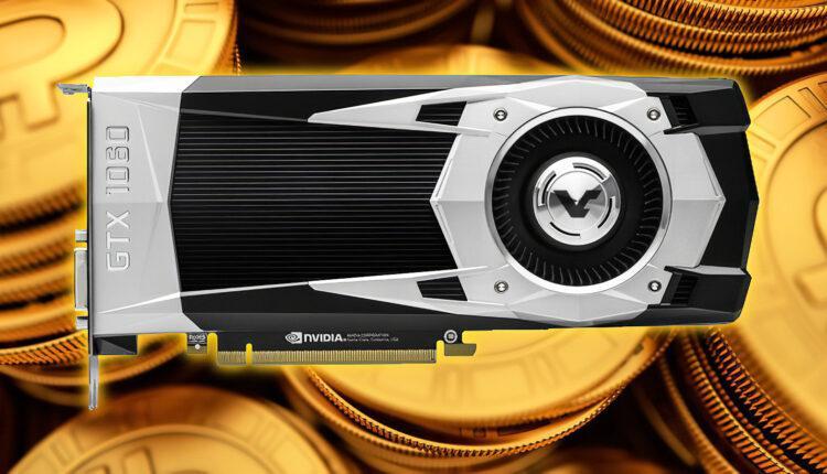 Bitcoin Gpu Mining Nvidia Btc